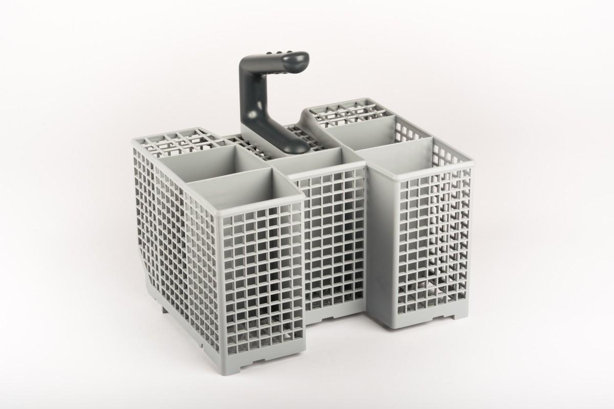 IKEA bestickkorg och korghjul för Diskmaskiner