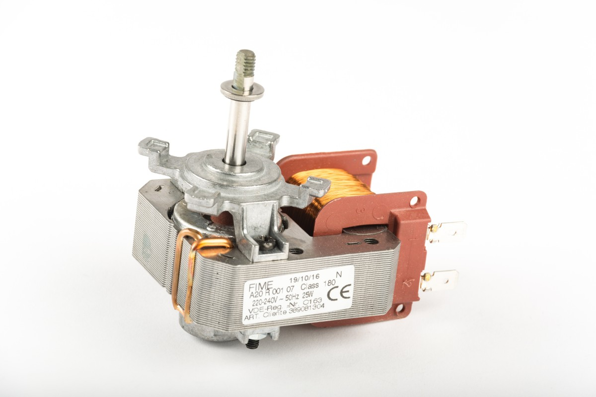 AEG Atag Electrolux Electro Helios Husqvarna Ikea Juno Privilege Voss Zanker Zanussi fläktmotor för ugn