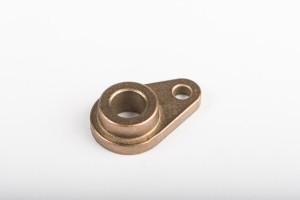 Leje (drum rear bearing)